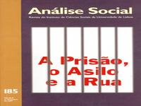 Portugal: Prisão e reinserção social