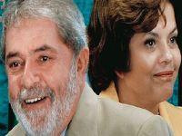 Brasil: Do Homem da Década Lula para Mulher do Século, Dilma