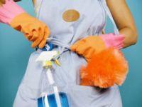 Brasil tem o maior número de empregadas domésticas do mundo. 18028.jpeg