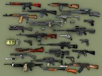 Suposto traficante de armas é julgado na Tailândia