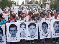 43 de Ayotzinapa desapareceram há 34 meses mas OEA não se interessa. 27030.jpeg