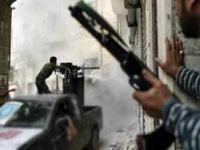 Síria quer diálogo, outros querem continuar a violência. 18032.jpeg