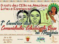 O rosto das CEBs na Amazônia: Lutas e Esperanças. 25032.jpeg