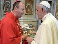 Peru: Papa receberá indígenas em Puerto Moldonado. 28032.jpeg