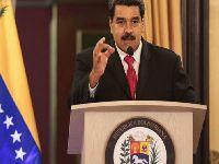 Venezuela condena sanções criminosas e ilegais e pede mundo multipolar. 34032.jpeg
