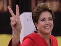 Denúncia do Golpe Eleitoral contra a reeleição de Dilma Rousseff no Brasil. 21033.jpeg