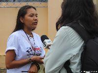 Na fronteira com a Colômbia, São Gabriel da Cachoeira recebe primeiro vestibular indígena da Unicamp. 30033.jpeg