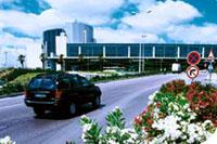 Terminal 2 do Aeroporto de Lisboa funciona desde 1 de Agosto