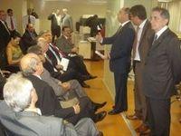 COFECON realiza 606ª Reunião Plenária