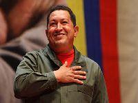Exemplo de Hugo Chávez acompanha lutas em El Salvador. 27035.jpeg