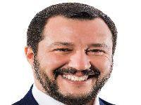 Salvini e a Lega: avança o perigo neo-fascista na Itália. 32035.jpeg