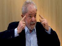 Lula: problemas do Brasil serão resolvidos quando voltar a ser soberano. 31036.jpeg
