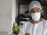 Rede de mulheres da Foirn apoia ação de doação de chás medicinais contra a Covid-19. 35036.jpeg