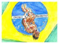 No Brasil, militares são processados por torturar Dilma Rousseff e assassinar seis pessoas durante a ditadura