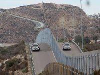 Projeto procura dinheiro para muro dos EUA com o México. 30037.jpeg