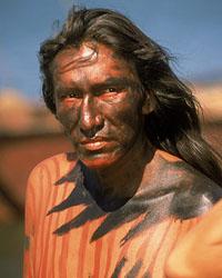 Índios norteamericanos  proclamaram independência