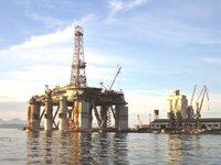 Produção de petróleo e gás da Petrobras aumentou 5,6%