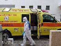Israel está domando e matando o vírus. 35038.jpeg