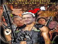 Uribe e a encruzilhada da solução militarista