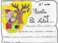 500 mil cartas enviadas ao Papai Noel por crianças de todo o mundo na Alemanha
