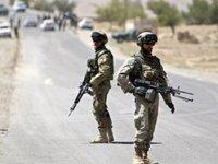 Afeganistão: Rol de baixas sem fim