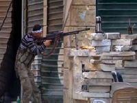 Combatentes cristãos desertam de grupo curdo anti-ISIS, porquê?. 23040.jpeg