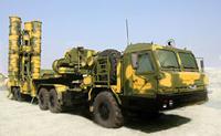 """Os sistemas de mísseis antiaéreos S-400 """"Triumf"""" confirmaram sua alta solidez"""