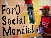 Fórum Social Mundial 2009: convergência de redes para enfrentar as crises globais