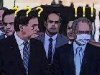 A luta entre Bolsonaro e o Mercado. 35043.jpeg