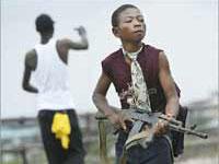Estados Unidos armam a África