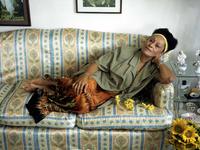 Omara Portuondo lança novo álbum em Portugal