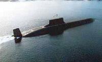 Rússia constroi  os submarinos  da 4 geração em série