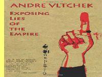 André Vltchek: O Ocidente deveria sentar-se sobre o seu traseiro, calar a boca e ouvir