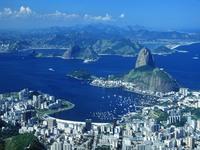 Rio bate recorde de exportações no semestre