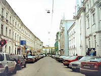 34 cadáveres encontrados numa cave no centro de Moscou