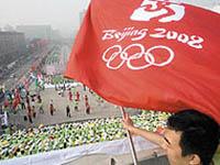 Rússia e Brasil não vão boicotear Jogos Olímpicos em Pequim