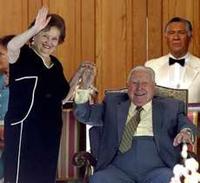 Toda a família  de Pinochet presa no Chile