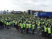 Jalecos Amarelos x Macron: O povo contra o 'Rei' Neoliberal. 30050.jpeg