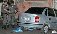 Oswaldo Cruz:Polícia pede ajuda de todos para encontrar bandidos