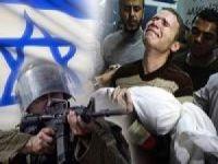 O regime sionista de Israel , pioneiro na violação de direitos humanos no mundo. 22052.jpeg