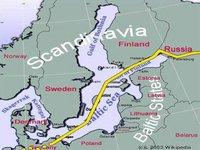 Putin discute Nord Stream