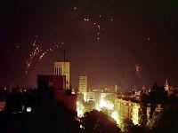 Guerra na Iugoslávia 'foi um ensaio da OTAN para as intervenções recentes em outros países'. 26054.jpeg