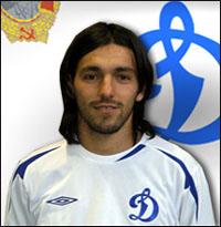 Danny muda de clube na Rússia