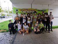 Verdes Solidários com protestos em Espanha contra Central Nuclear de Almaraz. 25056.jpeg
