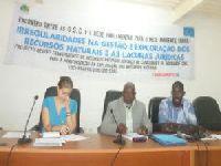 Tiniguena acusa governo Guineense de assinar contratos de exploração de recursos. 27056.jpeg