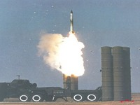 Mísseis russos S-300 podem proteger petróleo da Venezuela, disse militar russo