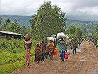 Conselho de Segurança alarmado com ressurgimento da violência no leste da RD Congo