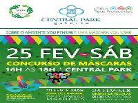 As melhores máscaras de carnaval vão estar no Central Park. 26057.jpeg