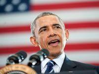 Para Obama, só há