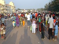 Bissau: Conferência